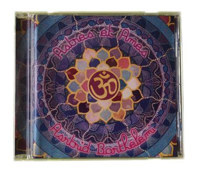 ASTRES ET ÂMES – cd